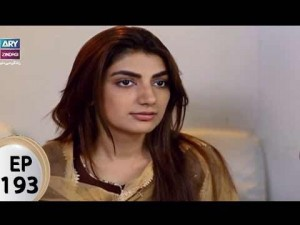 Mere Baba ki Ounchi Haveli – Episode 193 – 15th August 2017