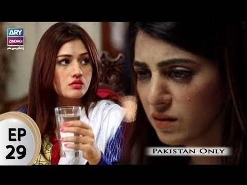 Riffat Aapa Ki Bahuein – Episode 29 – 17th August 2017