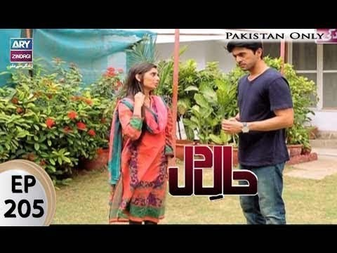 Haal-e-Dil – Episode 205 – 5th September 2017