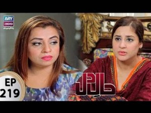 Haal-e-Dil – Episode 219 – 28th September 2017