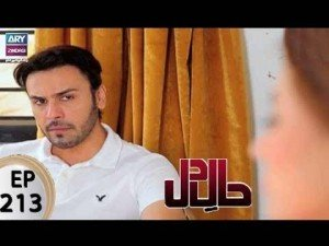 Haal-e-Dil – Episode 213 – 19th September 2017