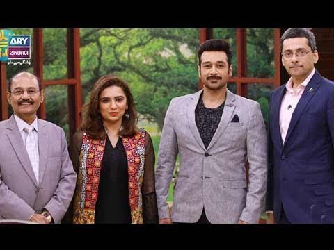 Public Service Message for Pakistan – Faysal Qureshi
