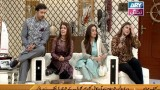 Singing Competition in today's Salam Zindagi