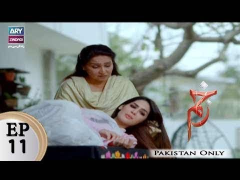 Zakham – Episode 11 – 18th October 2017