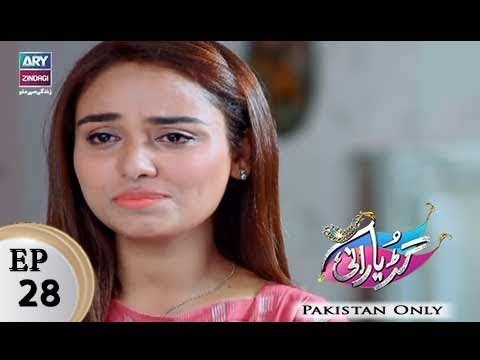 Guriya Rani – Episode 28 – 20th November 2017