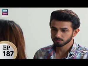 Haya Kay Rang – Episode 187 – 15th November 2017