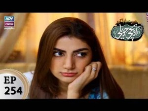 Mere Baba ki Ounchi Haveli – Episode 254 – 29th November 2017