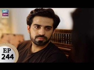 Mere Baba ki Ounchi Haveli – Episode 244 – 13th November 2017