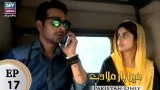 Mera Yaar Miladay – Episode 17 – 15th December 2017