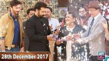 Salam Zindagi With Faysal Qureshi – 28th December 2017