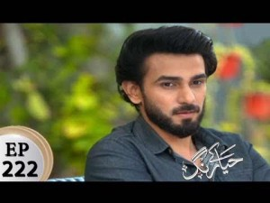 Haya Kay Rang – Episode 222 – 17th January 2018