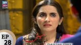 Mubarak Ho Beti Hoi Hai – Episode 28 – 11th January 2018