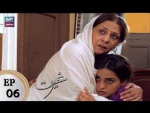 Ghairat – Episode 06 – 6th February 2018