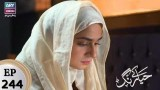 Haya Kay Rang – Episode 244 – 26th February 2018