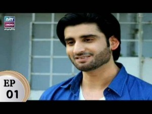 Tumhare Hain – Episode 01 – 19th February 2018