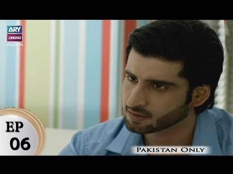 Tumhare Hain – Episode 06 – 24th February 2018
