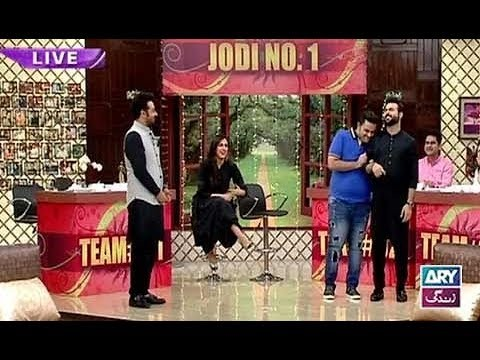 Faizan Aur Aadi     Jodi Number One – Must Watch