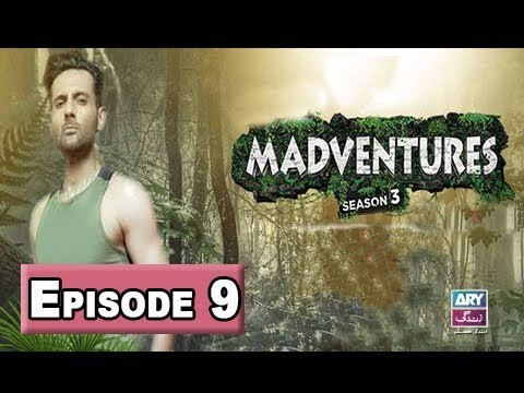 Madventures Season-3 Episode 9 – 31st March 2018