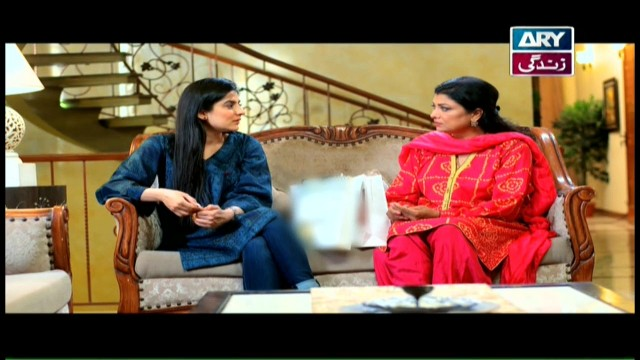 Teri Raza Episode 25 & 26 – 29th March 2018