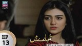 Tumhare Hain – Episode 13 – 5th March 2018