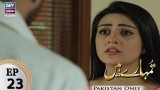 Tumhare Hain – Episode 23 – 20th March 2018