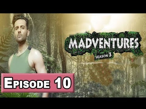 Madventures Season-3 Episode 10 – 1st April 2018
