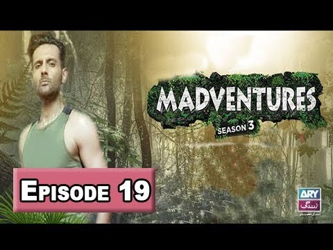 Madventures Season-3 Episode 19 – 5th May 2018