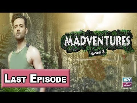 Madventures Season-3 Last Episode – 6th May 2018