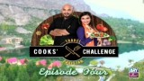 Cook's Challenge – Episode 04 – 2nd June 2018