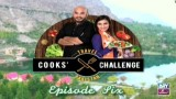 Cook's Challenge – Episode 06 – 16th June 2018