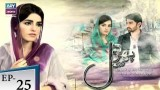 Phir Wohi Dil Episode 25 – 20th June 2018