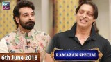 Salam Zindagi with Faysal Qureshi – 6th June 2018