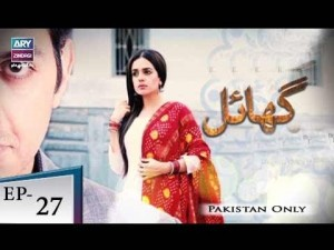 Ghayal Episode 27 – 21st July 2018