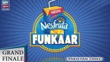 Nesfruta Funkaar Grand Finale – 18th August 2018