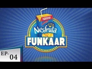 Nesfruta Funkaar Episode 04 – 4th August 2018