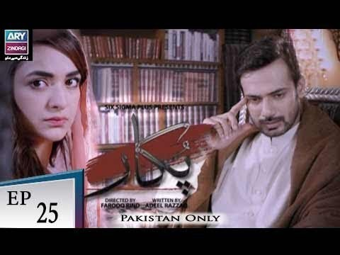 Pukaar – Episode 25 – 10th November 2018