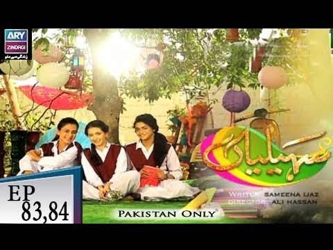 Saheliyaan – Episode 83 & 84 – 31st October 2018