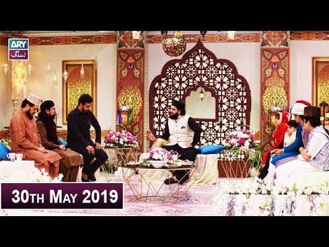 Salam Zindagi with Faysal Qureshi – 30th May 2019
