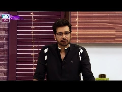 A Beautiful Message by Faysal Qureshi