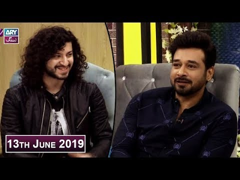 Salam Zindagi with Faysal Qureshi – 13th june 2019