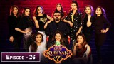 Desi Kuriyan Season 07 – Episode 26 – 23rd July 2019