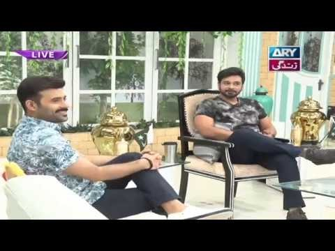 The Water Is Standing On The Roads – Faysal Qureshi