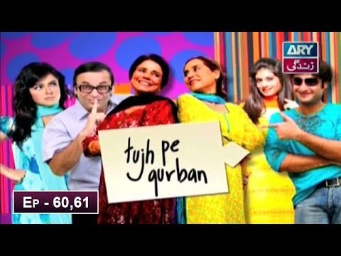 Tujh Pe Qurban Episode 60 & 61 – 12th September 2019