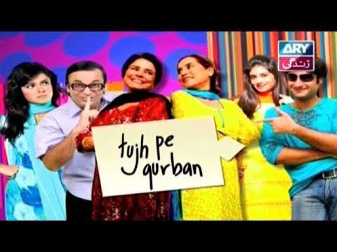 Tujh Pe Qurban Episode 64 & 65 – 17th September 2019