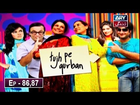 Tujh Pe Qurban Episode 86 & 87 – 7th October 2019
