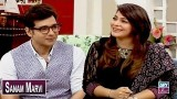 Salam Zindagi with Faysal Qureshi – Sanam Marvi