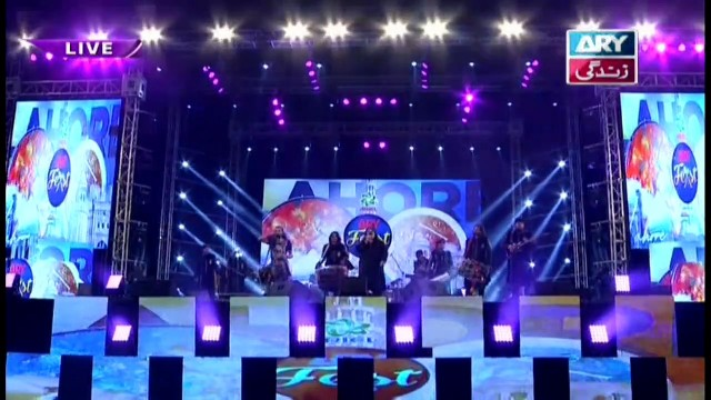 ARY Feast 2019 | Islamabad | 22nd December 2019 | Part 1