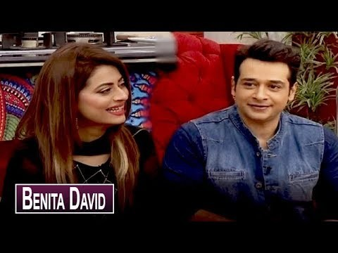 Salam Zindagi with Faysal Qureshi – Benita David
