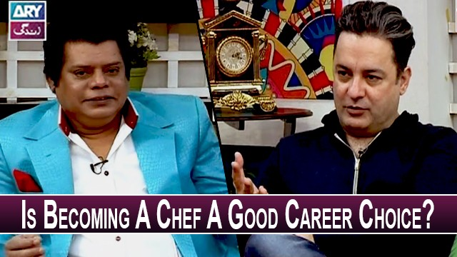 Is Becoming A Chef A Good Career Choice? For Chef Mehboob And Chef Gulzar | Must Watch