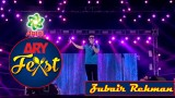 Amazing Perfomance By Zubair Rehman | Romantic Cover Songs | Day 3 ARY FEAST.